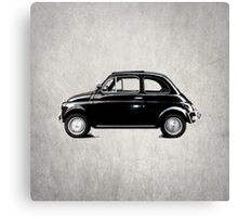 vintage dreamcar Canvas Print