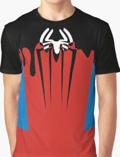 Spider-Man Symbiote Graphic T-Shirt