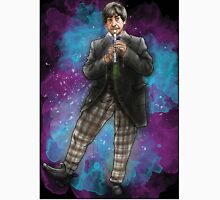Partick Troughton as Doctor Who Unisex T-Shirt
