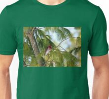 Rosefinch Unisex T-Shirt