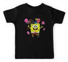 spongebob Kids Tee