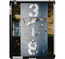 3IS in Colour iPad Case/Skin