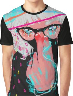 ZAP Graphic T-Shirt