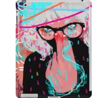 ZAP iPad Case/Skin