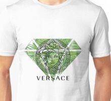 Versace (Diamond Green) Unisex T-Shirt