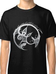 D130731 - fabric doodle Classic T-Shirt