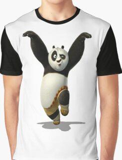 kung fu panda Graphic T-Shirt