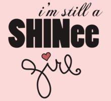 SHINee Girl v.2 One Piece - Long Sleeve
