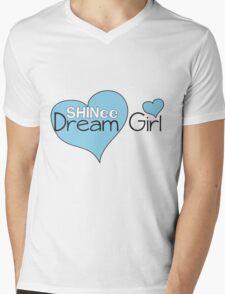 SHINee's Dream Girl Mens V-Neck T-Shirt