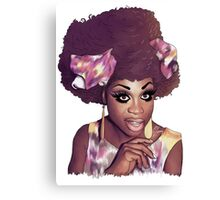 Bob the Drag Queen Canvas Print