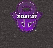 Adachi Ward of Tokyo Japanese Symbol Distressed Unisex T-Shirt