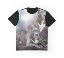 American Bully Graphic T-Shirt