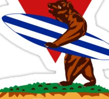 Republica de Cuba Sticker