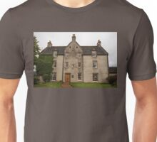 MacAllan Distillery - Easter Elchies House Unisex T-Shirt