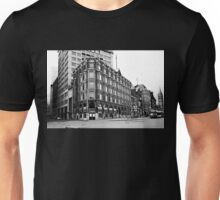Central Chambers Building Unisex T-Shirt