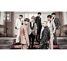 BTS EPILOGUE  Photographic Print