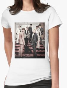 BTS EPILOGUE  Womens Fitted T-Shirt