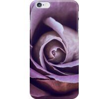 Fibonacci Rose iPhone Case/Skin
