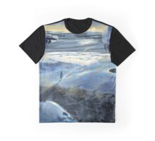 cold approach Graphic T-Shirt