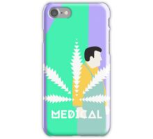 Medical Cannabis  iPhone Case/Skin