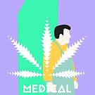 Medical Cannabis  by annimo