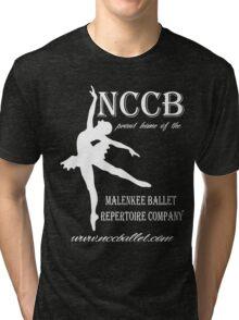 Malenkee Graphics Tri-blend T-Shirt