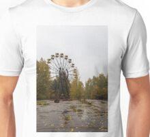 Pripyat Chernobyl Ferris Wheel  Unisex T-Shirt