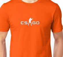 CSGO Logo Unisex T-Shirt