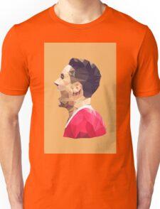 Ander Herrera - Manchester United Unisex T-Shirt
