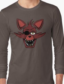 Five Nights at Freddy's - Foxy Long Sleeve T-Shirt