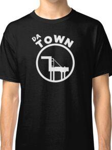"""Oakland - """"Da Town"""" Classic T-Shirt"""
