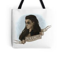 Octavia - Warrior Tote Bag