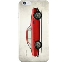 Maserati A6G 2000 1956 iPhone Case/Skin