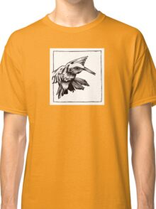 Graphic Hummingbird Classic T-Shirt