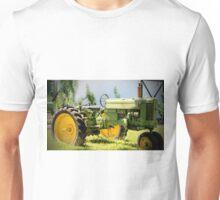 John Deere Model 40 Unisex T-Shirt