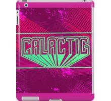 Galactic. iPad Case/Skin