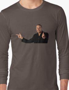 No Likey No Lighty Long Sleeve T-Shirt