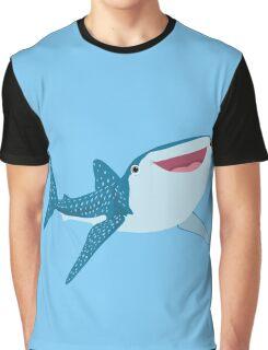 Destiny Q Graphic T-Shirt