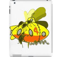 FAB 4.. iPad Case/Skin