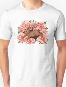 Jackalope Unisex T-Shirt