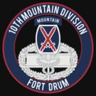 10th Mountain CFMB by jcmeyer