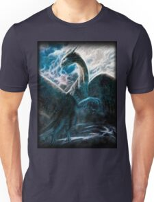 Saphira The Dragon From The Hit Eragon Movie Unisex T-Shirt