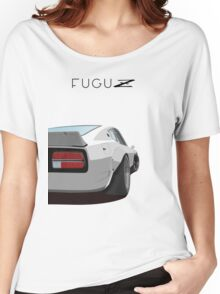 Fugu z Women's Relaxed Fit T-Shirt