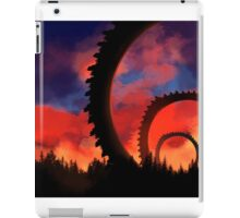 Ringmasters Tribute iPad Case/Skin