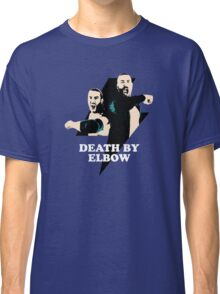 Death By Elbow Classic T-Shirt