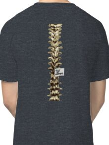 Out of Order Spine Classic T-Shirt