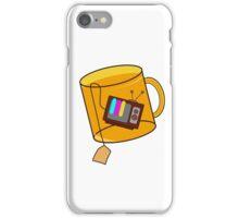 TeaV iPhone Case/Skin