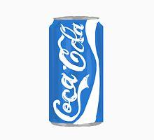 Blue Coke Can Unisex T-Shirt