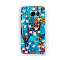 Friendship is Magic: Inner Power Painting Samsung Galaxy Case/Skin