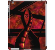 Sinister Helix iPad Case/Skin